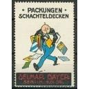 Bayer Berlin Packungen Schachteldecken