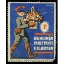 Berliner Paketfahrt (Blumenbote)