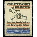 Berliner Paketfahrt Gesellschaft Serie I Nr. 01