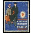 Berliner Paketfahrt Serie I No. 02