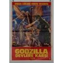 Godzilla Devlere Karsi - Godzilla vs. Gigan