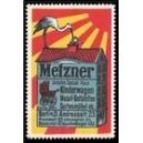 Metzner ... Kinderwagen ... Berlin ... (WK 01)