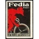 Fedia Räder Frankfurt Berlin
