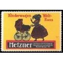 Metzner Kinderwagen ... Berlin (WK 03)