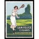 San Felice Cigars ... (WK 02)