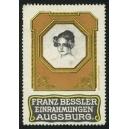 Bessler Einrahmungen Augsburg (WK 01)