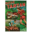 Bayan Tarzan - Jungle Girl