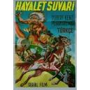 Hayalet Suvari - The Phantom Rider / Ghost Riders of the West