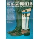 Die Ehre der Prizzis - Prizzi's Honor - L'honneur des Prizzi