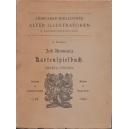 Charta Lusoria, Jost Amman's Kartenspielbuch (Hirth)