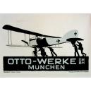Otto - Werke GmbH München A