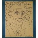 Xe Anniversaire du Mouvement de la Paix Frederic Joliot-Curie