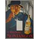Montangon Cognac