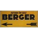 Berger Sirop de Luxe (WK 03040)