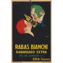 Rabas Bianchi Rabarbaro Extra ... Torino