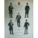 Société Philantropique des Maîtres Tailleurs de Paris (WK 06851)