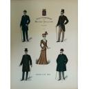 Société Philantropique des Maîtres Tailleurs de Paris (WK 06852)