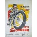 Hutchinson Pneu Moto
