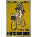 Hutchinson Pneu Vélo (WK 6863)