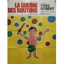 La guerre des boutons - War of the Buttons - Krieg der Knöpfe