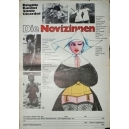 Die Novizinnen - Les novices - Le novizie - The Novices