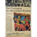 Der Untergang des römischen Reiches - Fall of the Roman Empire