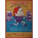 Balduin der Trockenschwimmer - Le petit baigneur