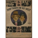 In 80 Tagen um die Welt - Around the World in 80 Days