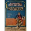 Schussfahrt nach San Remo - Les Cracks - The Hotshots