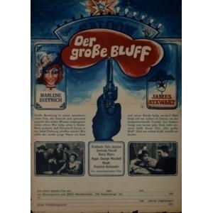 Der Bluff
