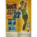 Babette zieht in den Krieg - Babette goes to War