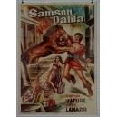 Samson Dalila - Samson and Delilah - Samson und Delilah