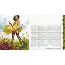 Gil Elvgren 1959 - 09 (Kalender / calendar / calendrier)