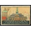 Kobenhavn Den Danske Turist Forening Danmark 1913