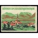 Kössen am Kaisergebirge (WK 01)