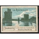 La Rochelle ... (Vieux Port)