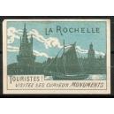 La Rochelle ... (Vieux Canal)