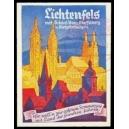 Lichtenfels mit Schloss Banz Stoffelberg ...