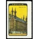 Louvain Hotel de Ville (01)