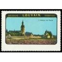 Louvain L'Abbaye de Parc