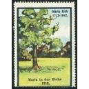 Maria Eich 1712-1912 Maria in der Eiche 1712