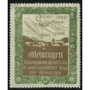 Meiningen Altbekannte Kunststätte ... (01)