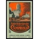 Camprolid, Fabrikbrände verhindert ... (01)