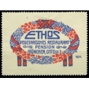 Ethos Vegetarisches Restaurant ... (02)