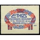 Ethos Vegetarisches Restaurant ... (02)
