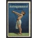 Autogymnast Haus-Turnapparat (01)
