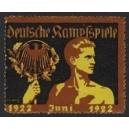 Berlin 1922 Deutsche Kampfspiele ... (01)