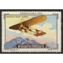 Kohler Serie VI No 08 Aéroplanes 1913 Monoplan Genre Blériot
