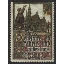 Breslau 1913 Deutscher Radfahrer Bund Bundestag ... (01)