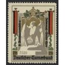 Eger 1913 6. Bundesturnfest ... Deutscher Turnerbund (01)